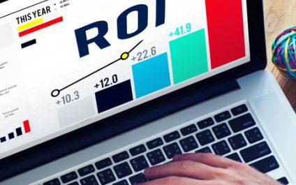 Technology ROI for beginners